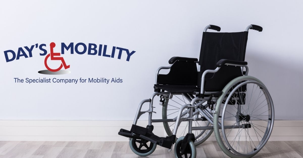 A Guide to Choosing the Right Wheelchair